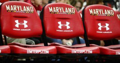 Maryland seats