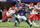 Leigh Steinberg Expects Ravens To Get Deal Done With Lamar Jackson…At Mahomes-Like Numbers